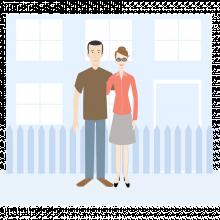Famiglia ospitante in Inghilterra | Lingoo